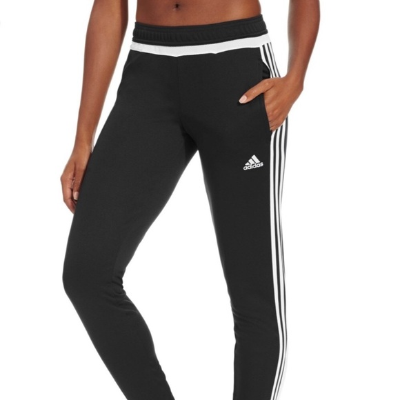 latest selection of 2019 great deals classic chic Adidas women climacool pants, M